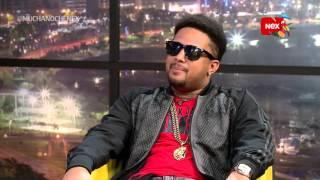 Mucha Noche: Entrevista Albeezy
