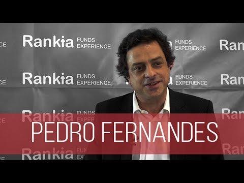 Entrevista com Pedro Fernandes, Member of Dunas Capital Managemente Commitee, represents Incometric Fund Dunas Patrimonio
