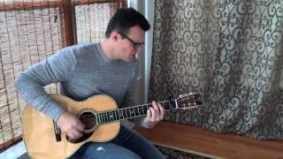 Tyler Herrin - Hurt Somebody (Dierks Bentley)