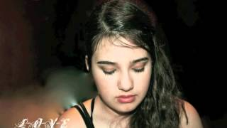 Safe and Sound ( Cover ) - by Jackie Vainberg ( Audio )