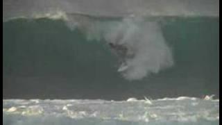 Jordy Smith Long Barrel and Carve 1 - Freewave Challenge