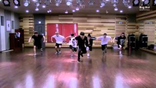 BTS  No More Dream  Dance Practice
