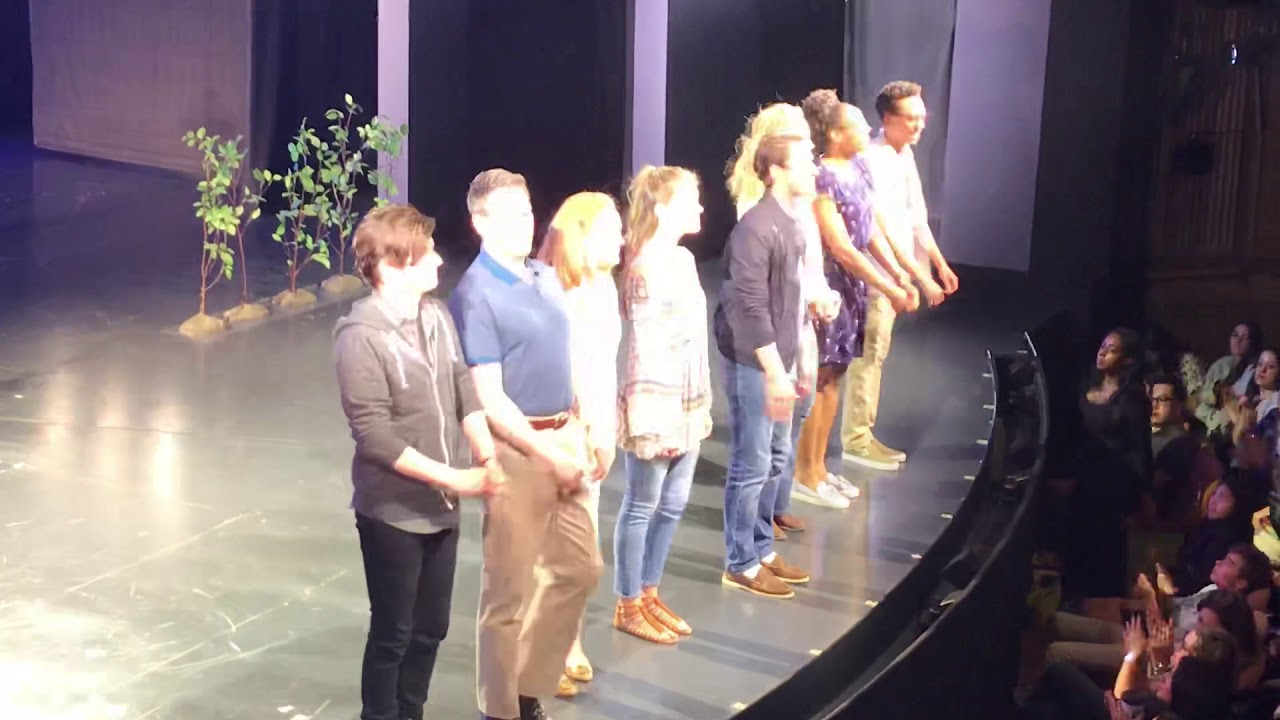 Dear Evan Hansen Discount Broadway Tickets Ticket Network Raleigh-Durham