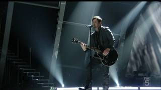 [HD] David Cook - Lie (live at Carrie Underwood An All-Star Special)