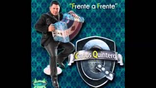 Carlos Quintero -  Frente a Frente (Tema Promocional)