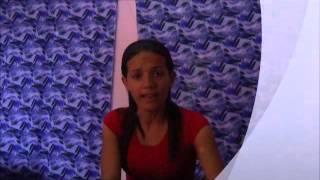 Cantora Savanna Pérola-Pai Eu Confiarei