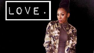 Kendrick Lamar- Love Feat Zacari |Cover|
