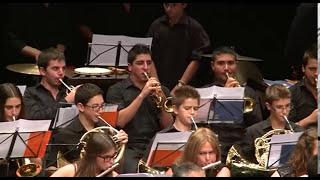 El Relicario (pasodoble) - Banda Simfònica d'Algemesí