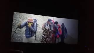 A mero hajur 2  Tilicho trekking clip (Hall Print ) :D