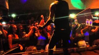 GASSO - OFFICIAL SUMMER TOUR 2014 (PART 1)