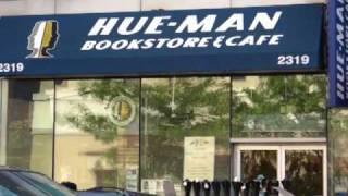 Marva Allen: The Woman Behind Hue-Man Bookstore