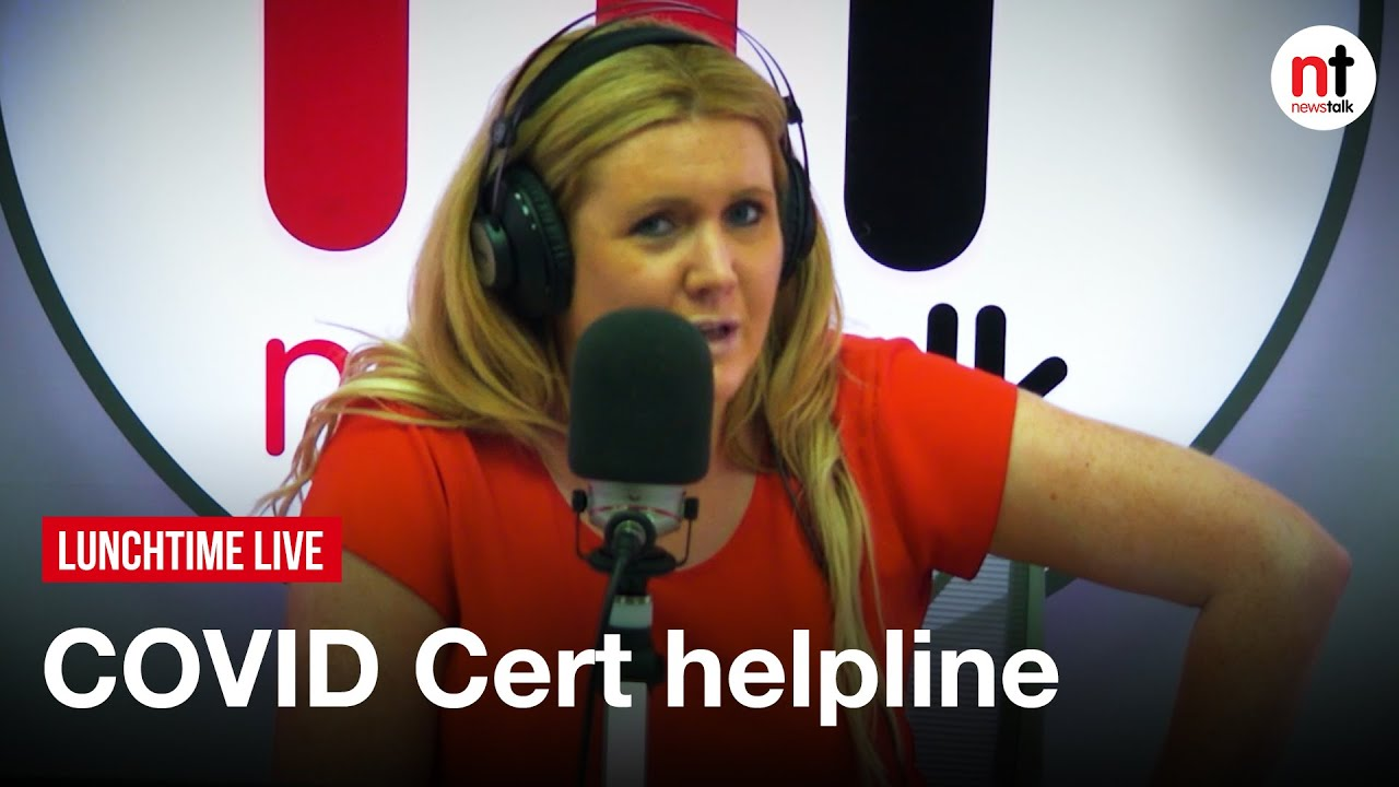 The Waiting Games: Callers left frustrated by the Digital COVID Cert Helpline