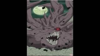 Naruto Shippuden OST Juubi Ten Tails Theme
