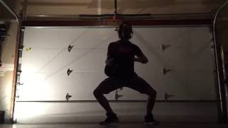 Pluto x ye. - Breath (Freestyle Dance)