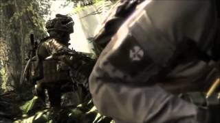 In My Remains - Linkin Park x Call of Duty: Ghosts [Tribute Music Video]