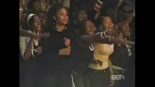 Jibbs Chain Hang Low live on 106 & park 2007