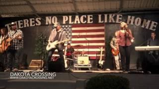 "Dakota Crossing Performing Keith Urban's ""Kiss A Girl"" - Fan Video"
