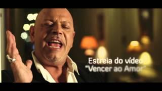 Paulo Gonzo e India Martínez - Teaser Videoclip Oficial: Vencer Ao Amor