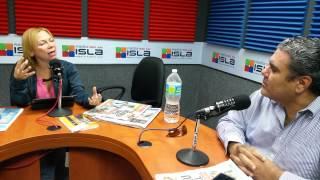 El Fuetazo discute visita de Molusco a Fortaleza
