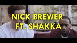 Nick Brewer ft. Shakka - I'm A Pro (Lyrics)