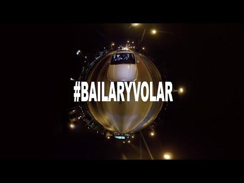 Bailar Y Volar Feat Millonario de Cartel De Santa Letra y Video