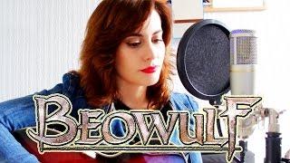 Beowulf - A Hero Comes Home    Cat Rox #SundaeRoxSessions