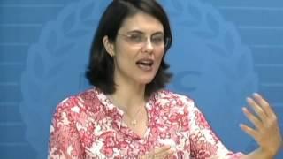 Curso intermissivo e desvio de programação - Ana Luíza Resende (Comunicando Conscienciologia)