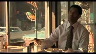 American Gangster restaurant scene 20%