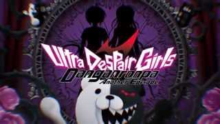 Danganronpa Another Episode: Ultra Despair Girls - Trailer de lancement