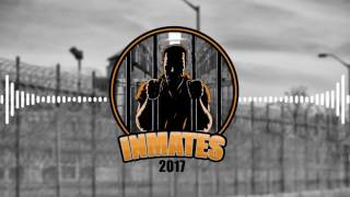 Inmates 2017 - ANVO (feat. Stender)