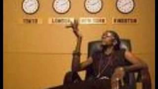 Vybz Kartel - Mi Love Pussy Forever (APRIL 2010) Adidjahiem / Notnice Rec
