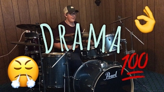 Drama- AJR- Drum Cover