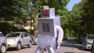 Whitest Kids U' Know - Sex Robot (HQ)