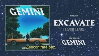 Macklemore - Excavate subtitulada español (ft Saint Claire)