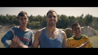 Brazilok - Hajnaltájt - videoklip (Jordán Adél)