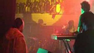Sam the Kid feat. Prince Wadada (ao vivo) -  almada...