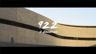 CRUZ CAFUNÉ - 922 & HEARTBREAK | VIDEO