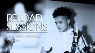James Arthur: Impossible - Josh Barry