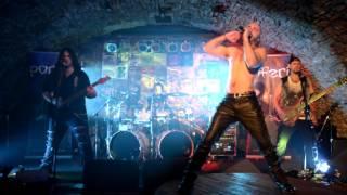 PORTA INFERI - SYMETRIC (live from OOTD Tour 2016 - Valmez)