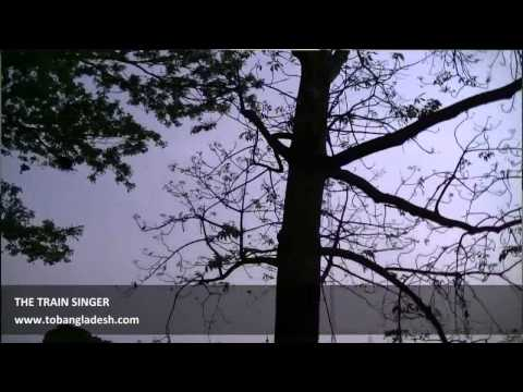 Beautiful Bangladesh Train Singer Part-2 Bangladesh Travel Video Song