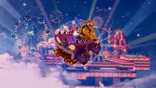 Super Mario 3D World - World 8 (Bowser's Theme)