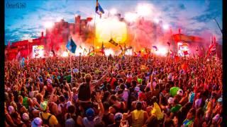 Torro Torro vs. Inpetto feat. Sean Declase - Gravity Badman (mashup)