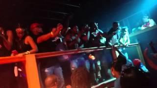 Moose FMG performing live @ Elite Columbus Ohio