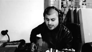 Bruno Mars - It will rain / COVER Español Miguel Lizana