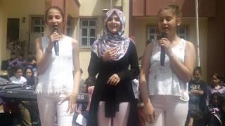 GESİ BAGLARİ  İSARET DİLİ VE SARKİ SENA~MEKSELİNA~SUDE