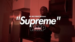 Rome - Supreme (Official Video) Shot By @Will_Mass