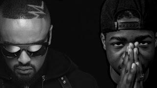 mhd ft alonzo lyrics - Feu D'artifice