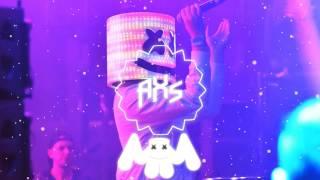 [Marshmello EDC Las Vegas Mashup] Ride VS Colour VS What's My Age Again VS First Breath VS Pro