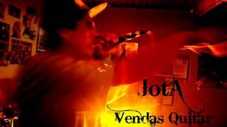 La Rima Perdida - JotA « Reflexion (Feat.Titó) »