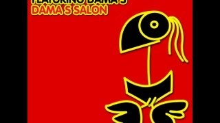 DJ Gregory & Sidney Samson feat. Dama S - Dama s Salon